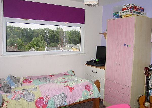Bedroom 1 of 1 Mitchell Terrace, Newton Stewart DG8