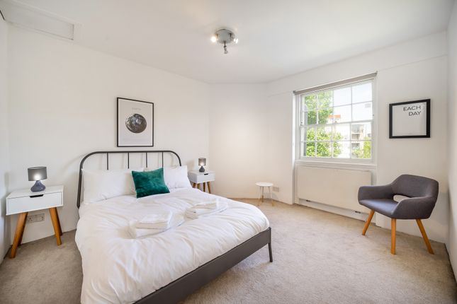 Bedroom 2 of Royal College Street, Camden, London NW1
