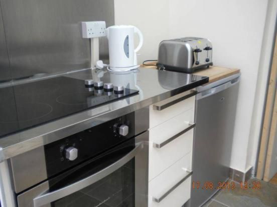 Kitchen of Avenue Road, Ramsgate CT11