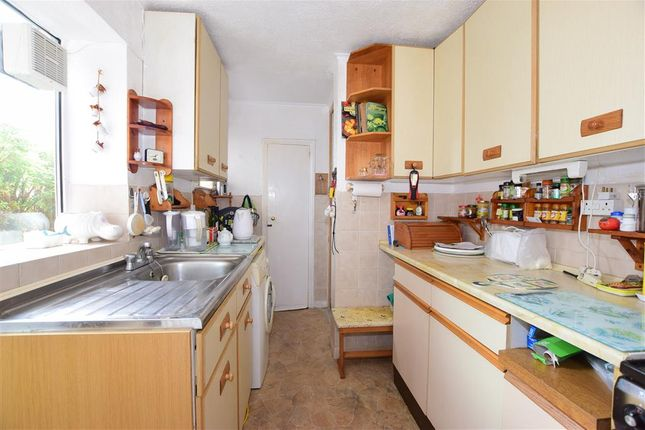 Kitchen of St. Catherine Street, Ventnor, Isle Of Wight PO38