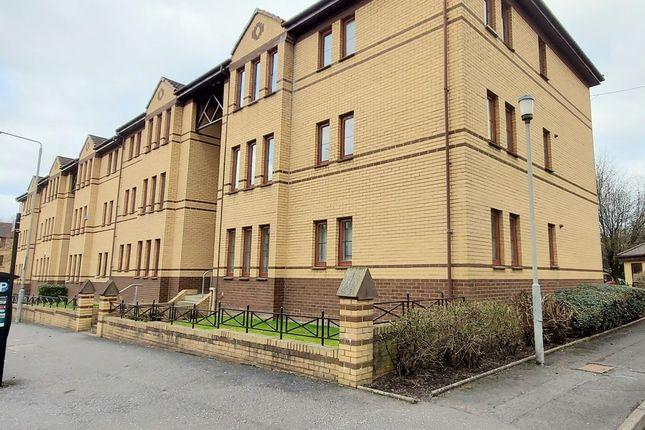 3 bed flat to rent in Herbert Street, Glasgow G20