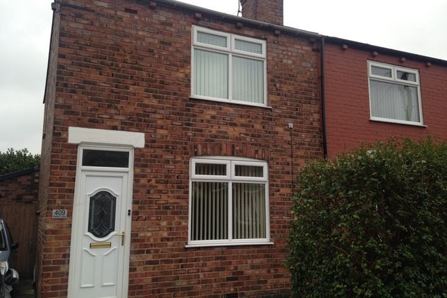 Thumbnail Semi-detached house to rent in Watery Lane, St. Helens