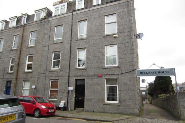 011 (2) of Belgrave Terrace, Ground Floor Right AB25
