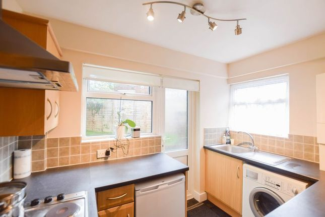 Kitchen of Russett Close, Chelsfield, Orpington BR6