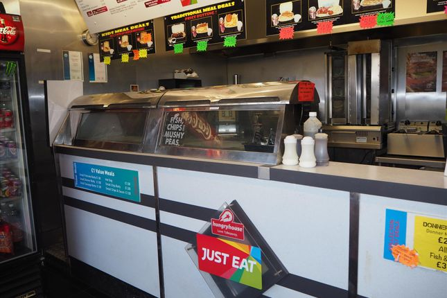 Restaurant/cafe for sale in Fish & Chips S73, Brampton, South Yorkshire
