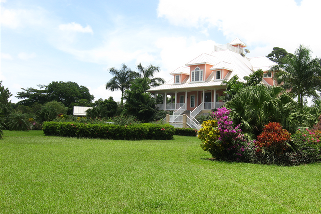 Thumbnail 4 bed property for sale in Sittee River, Belize