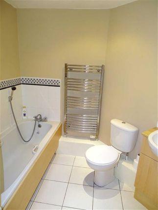 Bathroom of Derby Court, Off Walmersley Road, Bury BL9