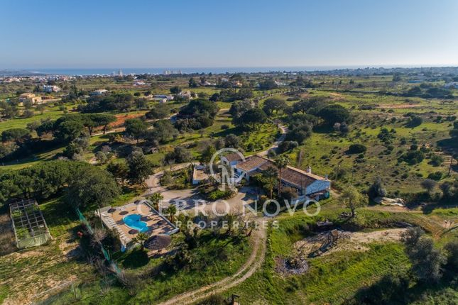 Thumbnail Country house for sale in Porches, Algarve, Portugal