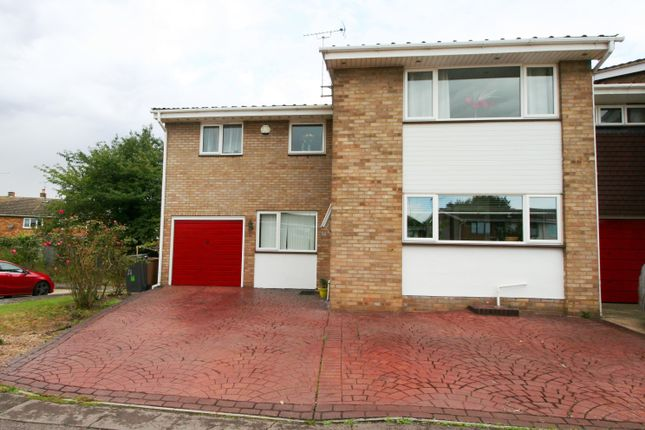 Thumbnail Property to rent in Wallasea Gardens, Springfield, Chelmsford