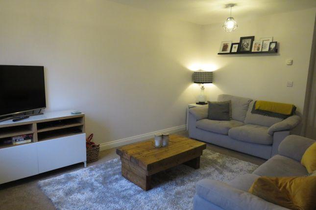 Living Room of Netherthorpe Villas, Killamarsh, Sheffield S21