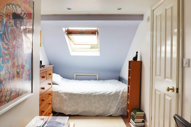 Bedroom 2 c of Park Road, London N2