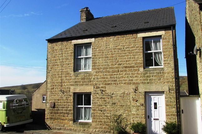 3 bed detached house for sale in Front Street, Rookhope, Co Durham