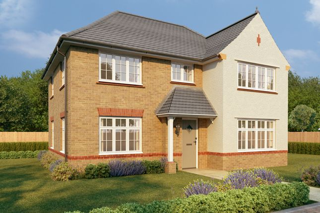 Thumbnail Detached house for sale in Westley Green, Dry Street, Basildon Essex