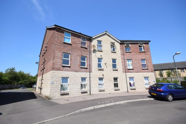 Thumbnail Flat for sale in Annagole, Dungannon
