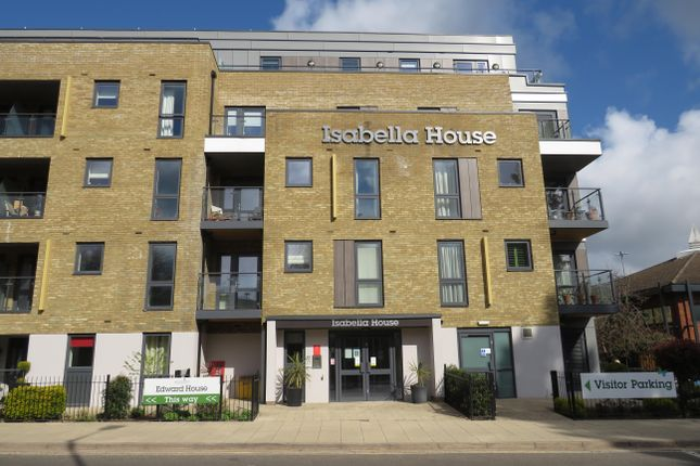 1 bed property to rent in Hale Road, Hertford SG13