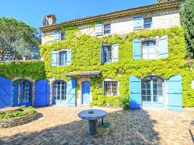 5 bed villa for sale in St-Paul-De-Vence, Alpes-Maritimes, France