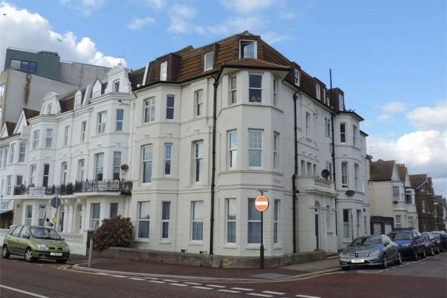 Thumbnail Flat to rent in Abergeldie House, Marina, Bexhill On Sea, East Sussex