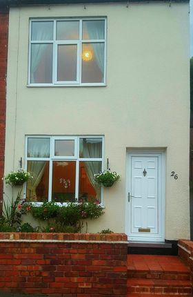Thumbnail Terraced house for sale in Halesowen, 26 Spring Cottage, Furnace Hill
