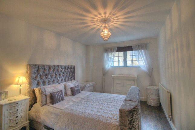 Bedroom One of Esparto Way, South Darenth, Dartford DA4