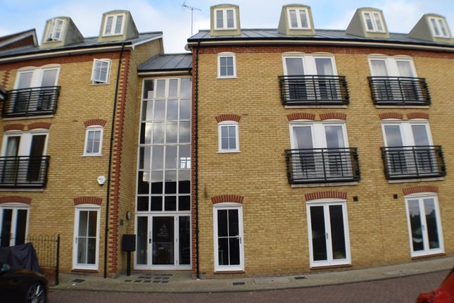 Thumbnail Flat for sale in 52 Quest Place, Maldon, Essex