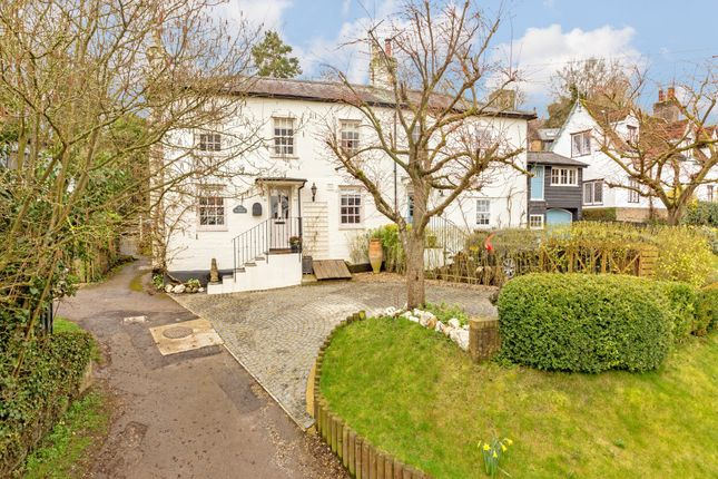 3 bed semi-detached house for sale in Ermine Street, Thundridge, Ware