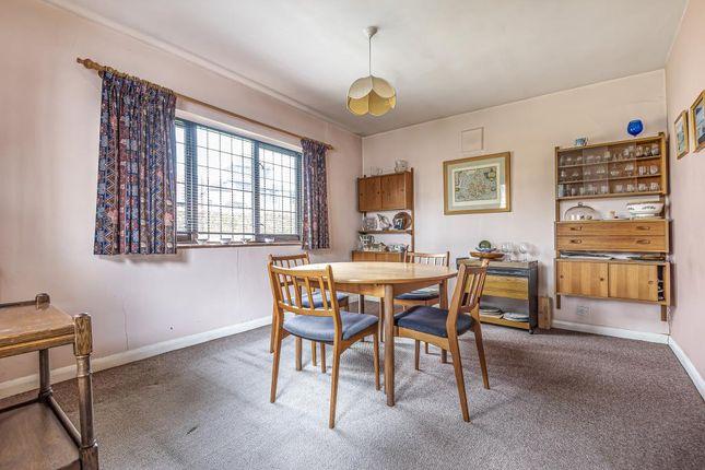 Dining Room of Crawley Ridge, Camberley GU15