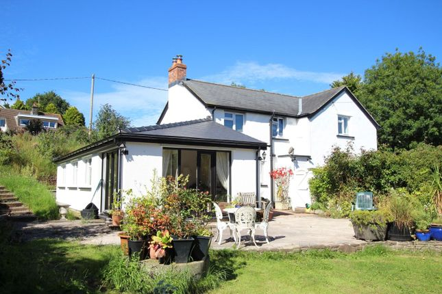Thumbnail Property for sale in Scethrog, Brecon