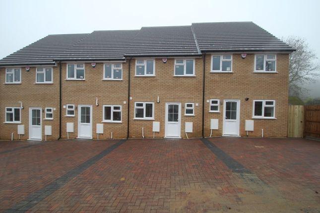 Thumbnail Terraced house for sale in 50 Breakspear, Stevenage, Hertfordshire