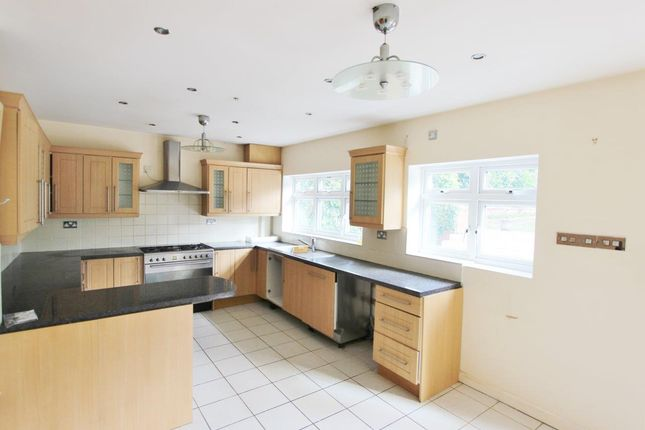 Thumbnail Detached house to rent in Barn Hill Estate, Middlesex