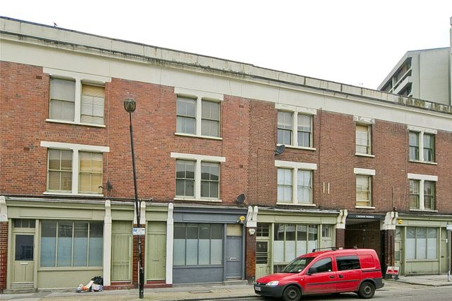 Thumbnail Flat for sale in Temple Street, Bethnal Green