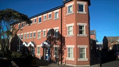 Thumbnail Office to let in Sextant House, Freehold Street, Blyth, Northumberland