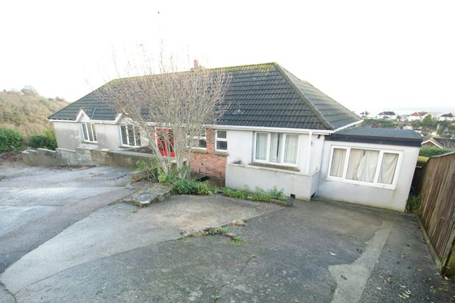 Thumbnail Detached house for sale in Windmill Gardens, Preston, Paignton