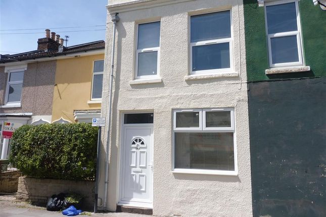 Thumbnail Property to rent in Guildford Road, Portsmouth