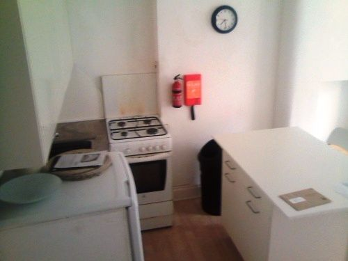 Thumbnail Flat to rent in 95 West Graham Street, Garnethill, Glasgow