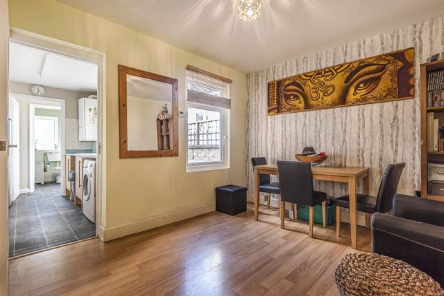 Dining Area of Harlesden, London NW10,