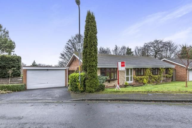 Thumbnail Bungalow for sale in Clockwood Gardens, Yarm, Stockton On Tees