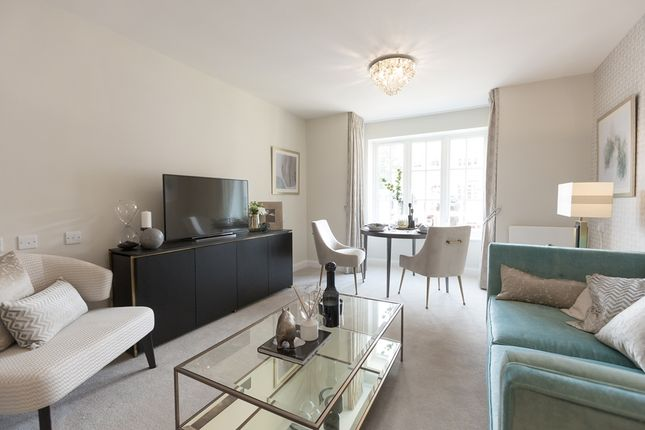 Living Room of Norwood Court, The Broadway, Amersham HP7