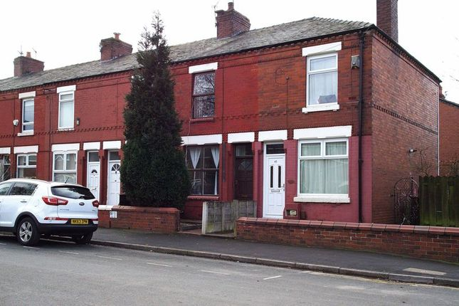 2 bed terraced house to rent in Rupert Street, Stockport