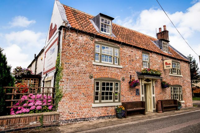 Thumbnail Property for sale in Church Road, Stickford, Boston