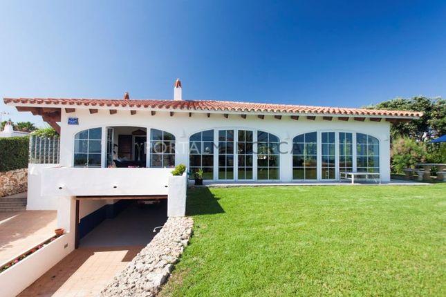 Thumbnail Villa for sale in Binibeca Nou, Binibeca Nou, Sant Lluís