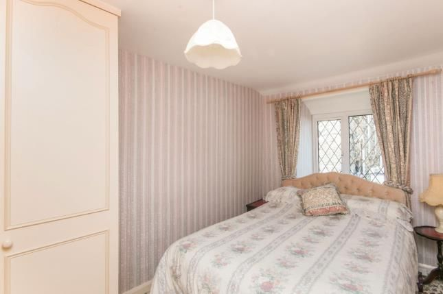 Bedroom Two of Rowen, Conwy, North Wales LL32