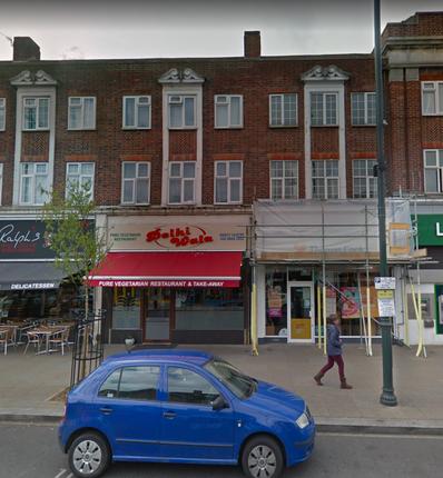 Thumbnail Flat to rent in High Street Whitton, Witton