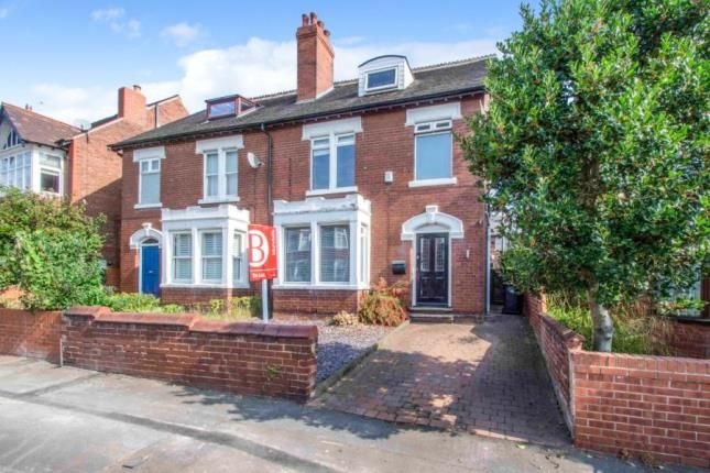 4 bed semi-detached house for sale in Osborne Road, Doncaster DN2