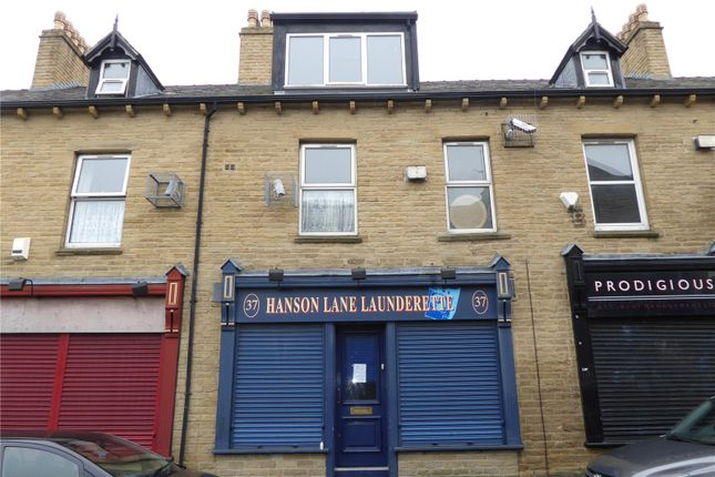 Thumbnail Terraced house to rent in Hanson Lane, Halifax