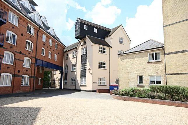 Thumbnail Property to rent in Gainsborough House, Sheering Lower Road, Sawbridgeworth, Herts