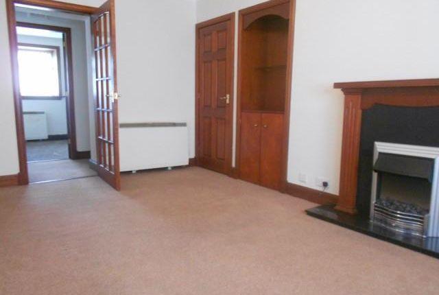 Thumbnail Flat to rent in Jeanville, Bruce Street, Lochmaben, Lockerbie