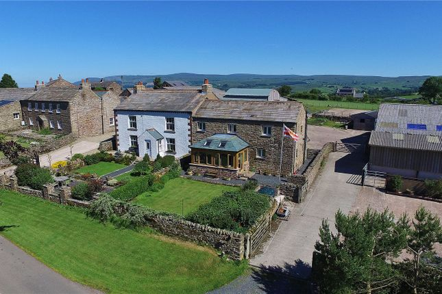 Thumbnail Property for sale in Heggerscale Farm, Kaber, Kirkby Stephen, Cumbria