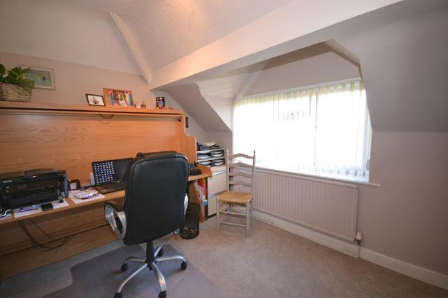 Study/Bedroom 4 of Cedar Hill, Alton, Stoke-On-Trent ST10