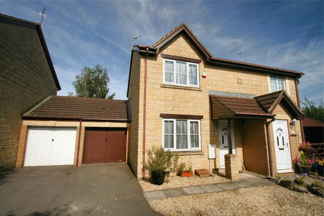 Couzens Close, Chipping Sodbury, South Gloucestershire BS37