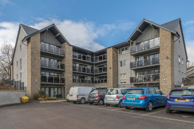Thumbnail Flat for sale in Dodgson Court, Tram Lane, Kirkby Lonsdale, Carnforth